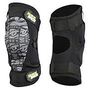 Race Face Khyber Womens Knee Guard 2014