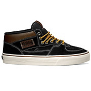 Vans Half Cab Shoes Holiday 2013