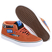 Vans Half Cab Shoes