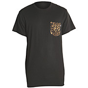 Vans Black Cheetah Tee Holiday 2013