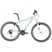 Cube Access WLS SRAM Ladies Hardtail Bike 2013
