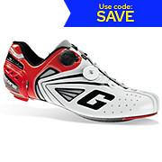 Gaerne Chrono Composite Carbon Road Shoes 2014