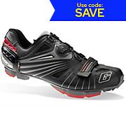 Gaerne Carbon G.Fast Plus MTB Shoes 2016