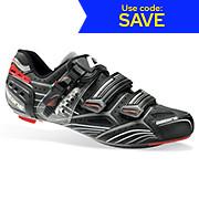 Gaerne Platinum Composite Carbon Plus Shoes 2014