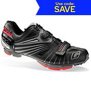 Gaerne Fast Plus MTB SPD Shoes 2015