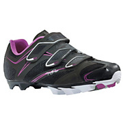 Northwave Katana 3S Womens Shoes 2014