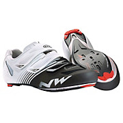 Northwave Torpedo Plus 3S Road Shoes 2014