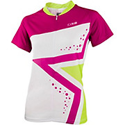 IXS Ferida Lady Trail Jersey 2014
