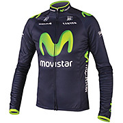 Endura Movistar Team LS Jersey 2014