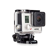 GoPro Hero3 White Edition - Updated
