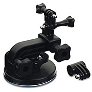 GoPro Suction Cup Mount - Updated