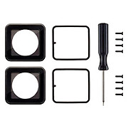 GoPro Hero3 + Housing Lens Replacement Kit
