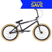 Cult Control BMX Bike 2014