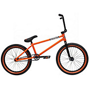 Cult Leader BMX Bike 2014