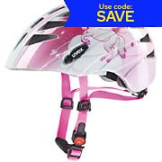 Uvex Kid 1 Helmet 2014