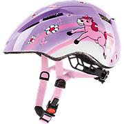 Uvex Kid 2 Helmet 2014