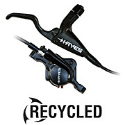 Hayes HFX-Mag Plus Carbon Brakes - Ex Display