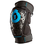 661 Rage Knee Guards 2014