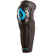 661 Rage Knee-Shin Guards 2014