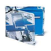 Oakley Graphic Wallet SS14