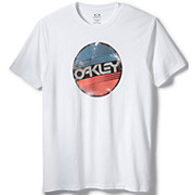 Oakley Factory Circle Tee SS14
