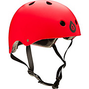 661 Dirt Lid Stacked Helmet 2014