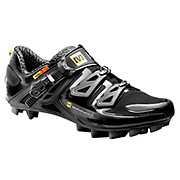 Mavic Fury 12 MTB Shoes 2014