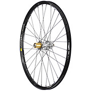 Mavic EN521 on Hope Pro 2 Evo Rear Wheel