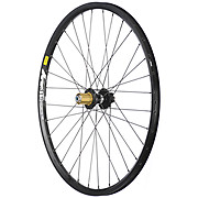 Mavic XM319 on Hope Pro 2 Evo Rear Wheel