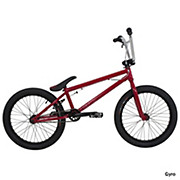 88 Lunatic BMX Bike 2015