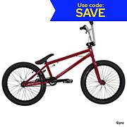88 Lunatic BMX Bike 2015