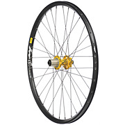 Nukeproof Generator on Mavic XM319 Rear Wheel