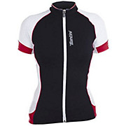 Santini Santiini Tech Wool Short Sleeve Jersey 2014