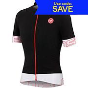 Castelli Endurance Full Zip Jersey SS14