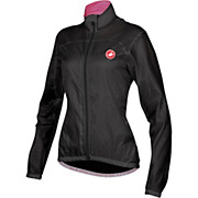 Castelli Womens Velo Jacket AW15