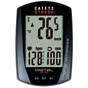 Cateye Strada Digital Wireless Speed & Cadence