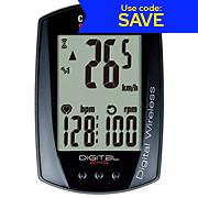 Cateye Strada Digital Wireless Speed & Cadence