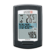 Cateye Stealth 10 GPS Cycle Computer