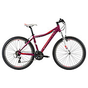 Cube Access WLS 26 Ladies Hardtail Bike 2014