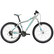 Cube Access WLS Pro 26 Ladies Hardtail Bike 2014