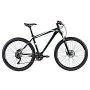 Cube Acid 27.5 Hardtail Bike 2014