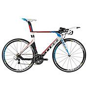 Cube Aerium SUPER HPC Race TT Bike 2014