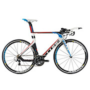 Cube Aerium SUPER HPC Race TT Bike 2014