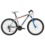 Cube Aim 26 Hardtail Bike 2014
