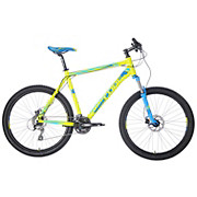 Cube Aim Disc 26 Hardtail Bike 2014