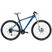 Cube Aim SL 29 Hardtail Bike 2014