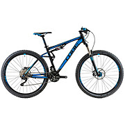 Cube AMS 120 29 Suspension Bike 2014