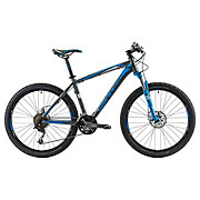 Cube Analog 26 Hardtail Bike 2014