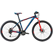 Cube Analog 29 Hardtail Bike 2014