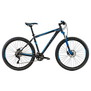 Cube Attention 27.5 Hardtail Bike 2014